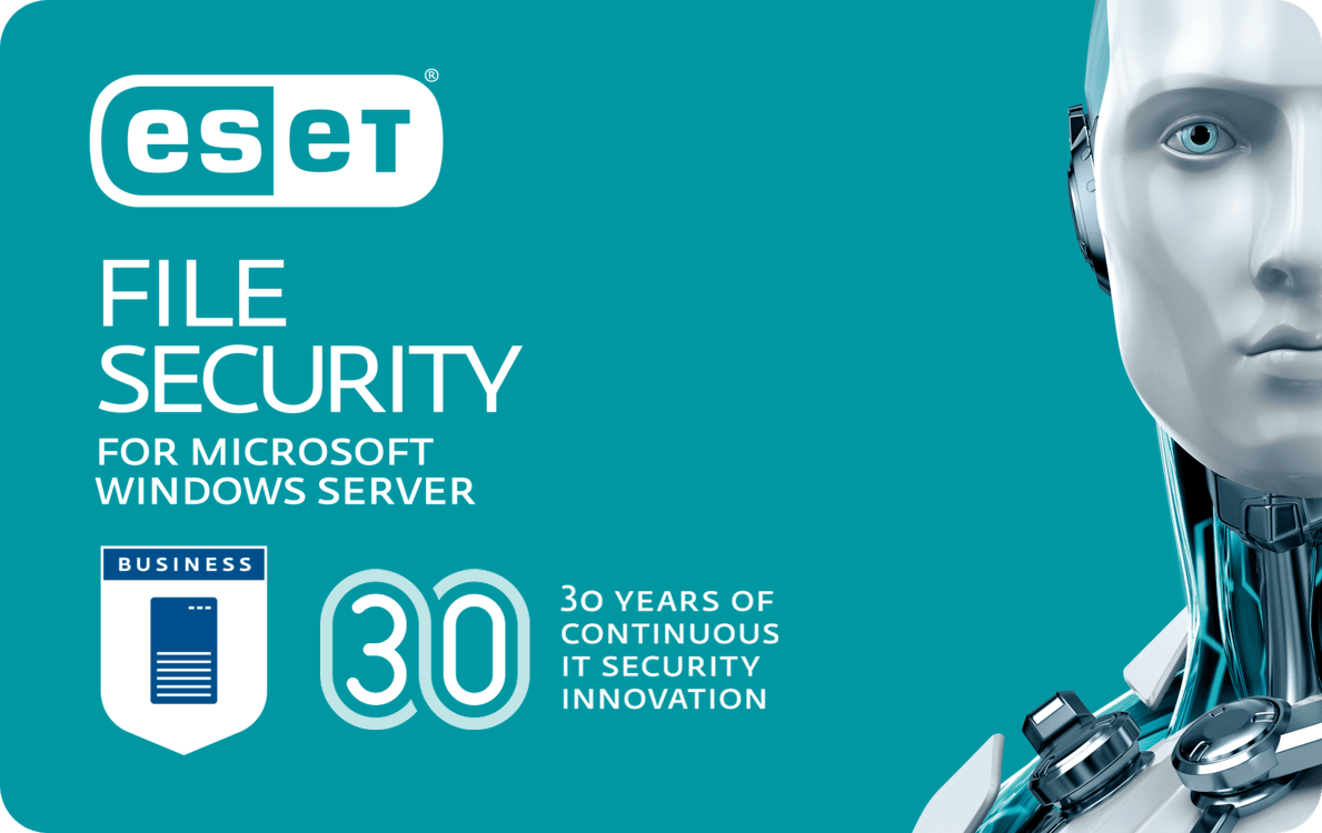 ESET File Security for Terminal Server